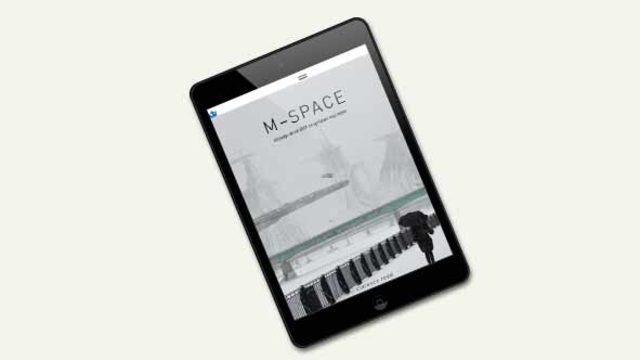 M-Space en PDF (10€).