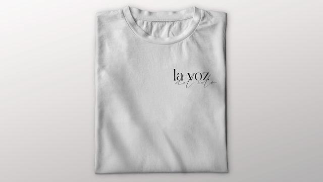 ¡Luce nuestra camiseta!