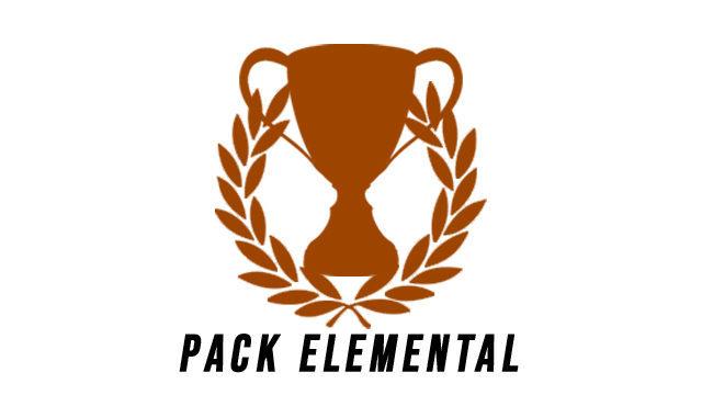 PACK ELEMENTAL