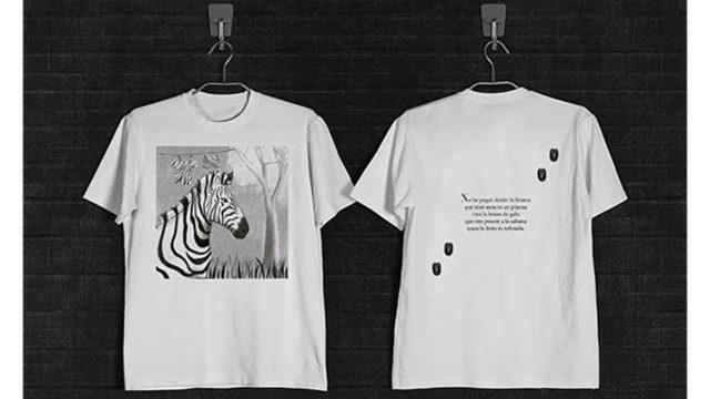 Llibre il·lustrat + Tassa + 2 samarretes