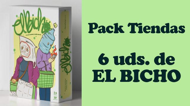 Pack Tiendicas