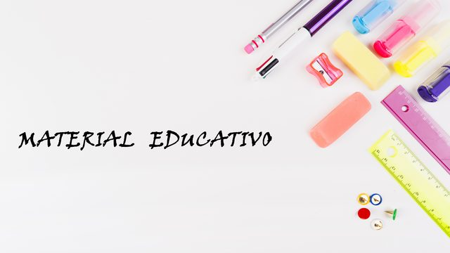 Super material educativo!