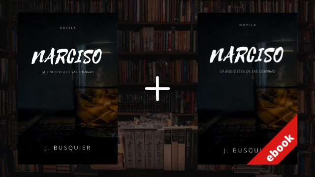 Libro + ebook + Agradecimiento