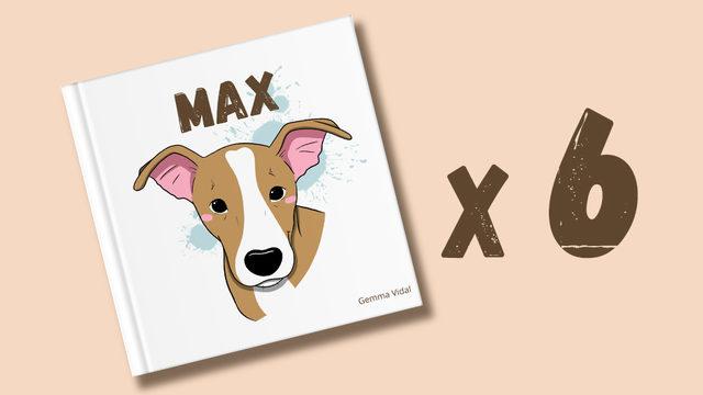 MOLTS MAX