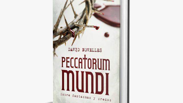 "MECENAZGO 1 - ""PECCATORUM MUNDI"""