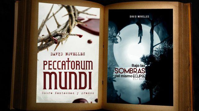 """MECENAZGO 3 - """"PECCATORUM MUNDI"""" + """"BAJO LAS SOMBRAS..."""""""