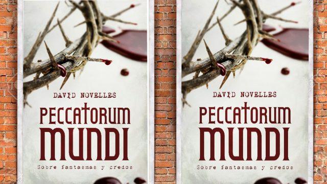 "MECENAZGO 4 - DUO ""PECCATORUM MUNDI"""