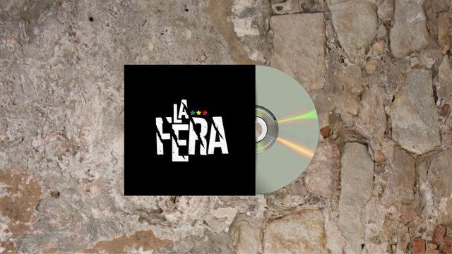 "Disc ""EP"" BRAMA!"