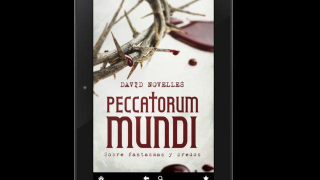 """E-MECENAZGO - """"PECCATORUM MUNDI E-BOOK"""""""