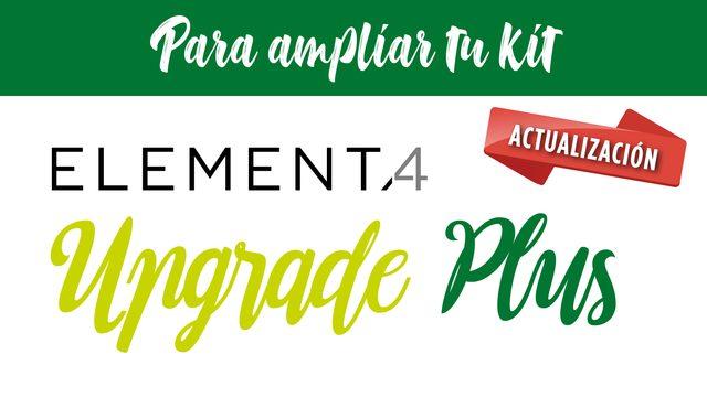 Kit Element4 Plus UPGRADE