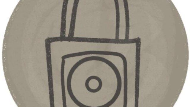 L'essencial dins una bossa