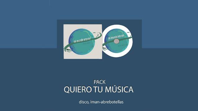 Quiero tu música