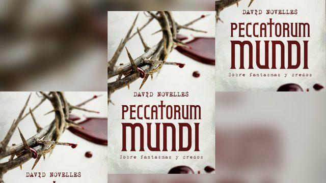 """MECENAZGO 6 - TRIO """"PECCATORUM MUNDI"""""""