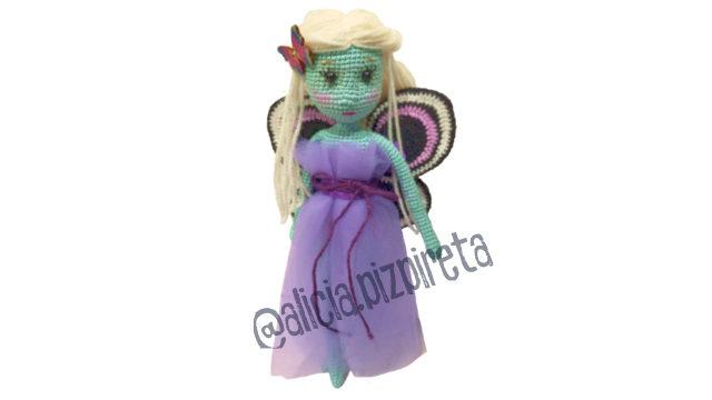 Muñeca de Magie