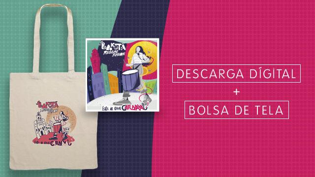 Pack Samba Reggae