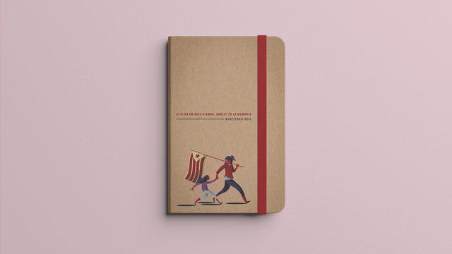 Complementa l'aportació: llibreta