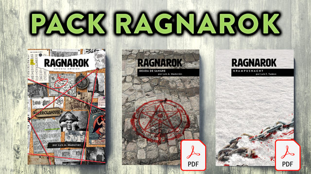 ADD-ON PACK RAGNAROK