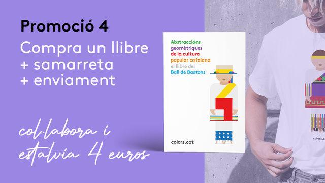 llibre + samarreta + enviament