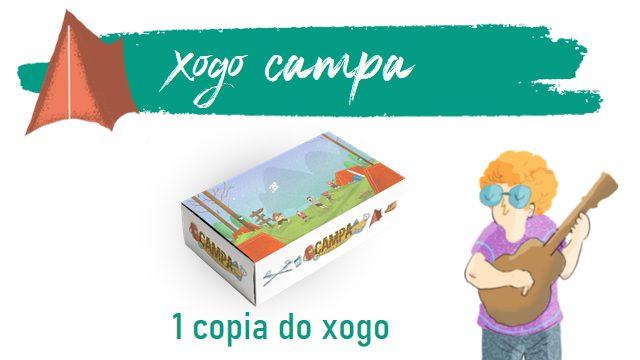 Xogo Campa