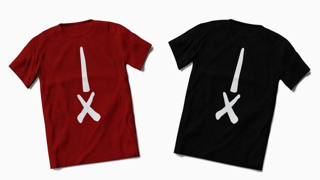 Camiseta 'YAO! 2021'