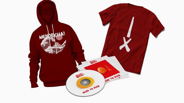 Pack GRAN MECENAS CD