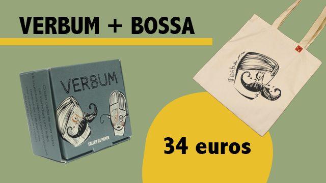 VERBUM +BOSSA