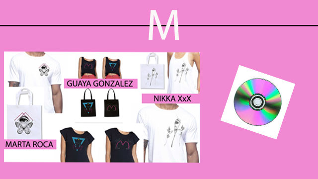 Pack merchandising 2