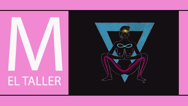 """Taller vivencial sobre """"M"""" + merchandising"""