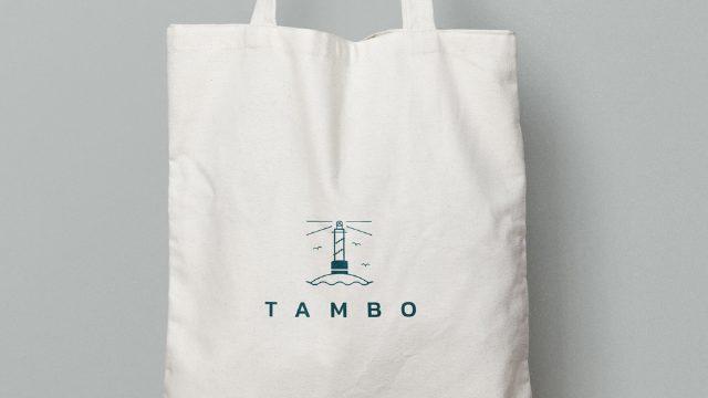 Tote Bag Tambo (Limited Edition)