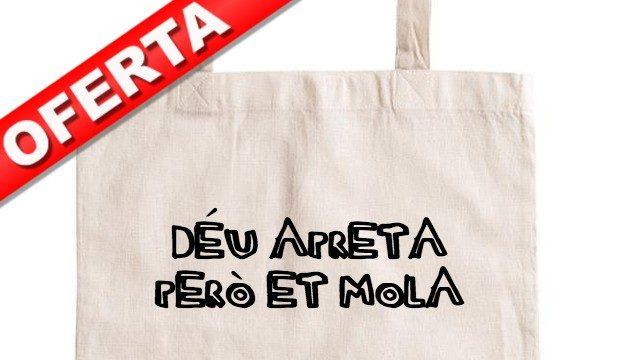 PACK SÚPER OFERTA TOTE BAG!!!