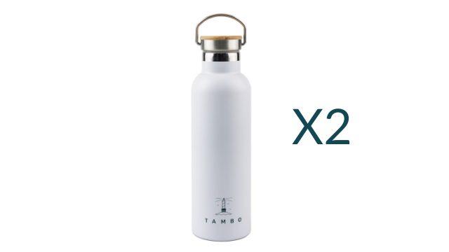 Tambo Bottle (24oz) x2