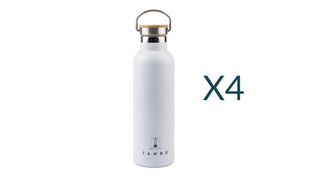 Tambo Bottle (18oz) x4