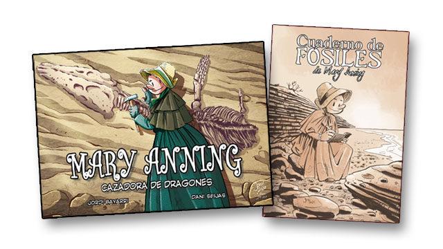 Básica + Cuaderno de Fósiles