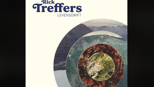 CD 2 'Levensdrift'