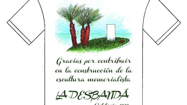 Diploma, pin y camiseta
