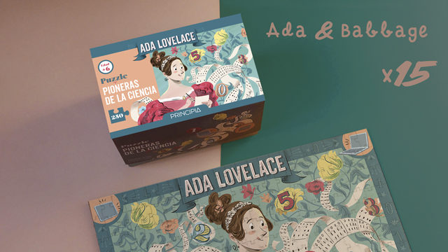 Ada & Babbage