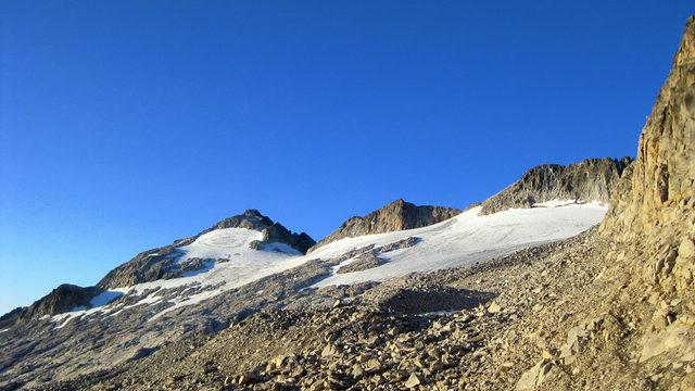 Aneto 3404 metros