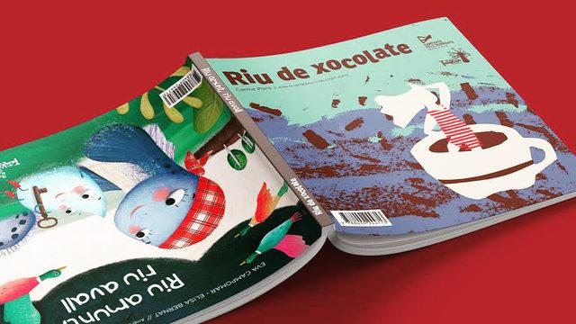 Llibre TERRA PRESA + DOBLE CONTE DELS SEDIMENTS