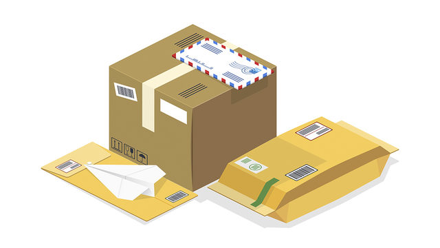 Envío certificado a oficina para Canarias