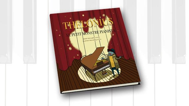 Moltes gràcies per contribuïr a que Thelonius sigui una realitat