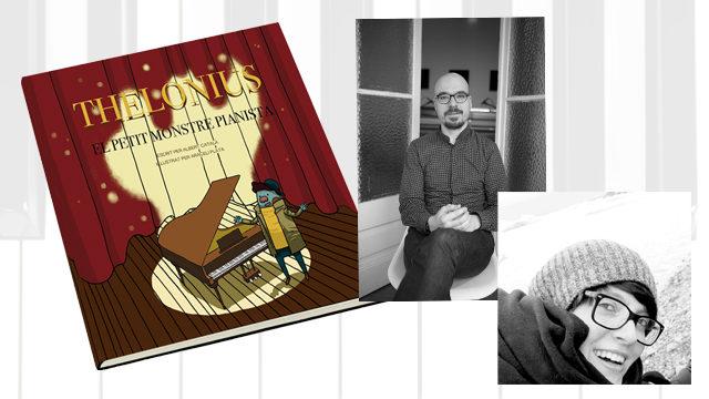 Llibre dedicat pels autors