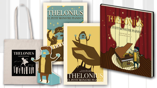 Llibre dedicat pels autors + retallable + bossa de tela + 2 làmines edició limitada