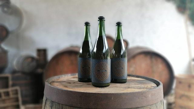 Pack de 3 cerveses edició especial