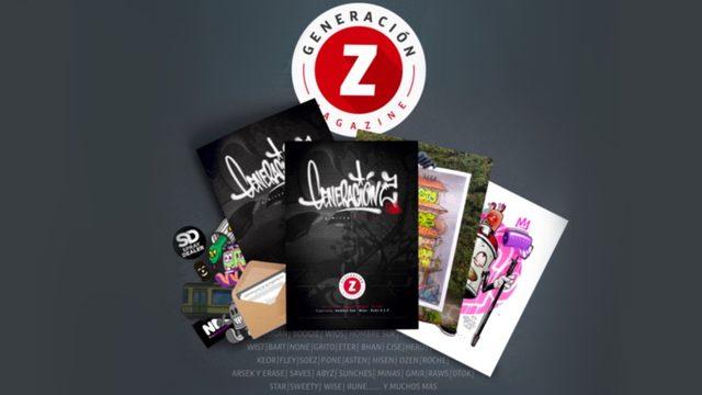 Pack 3 Fanzines CON GASTOS DE ENVIO