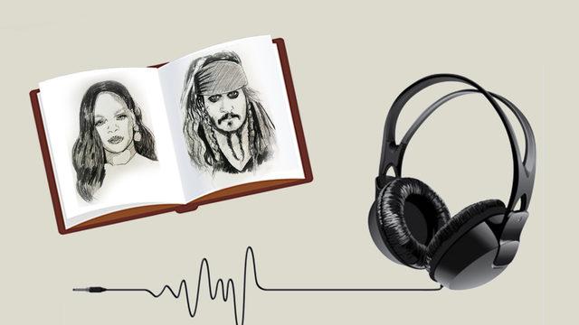 Paquete Audio