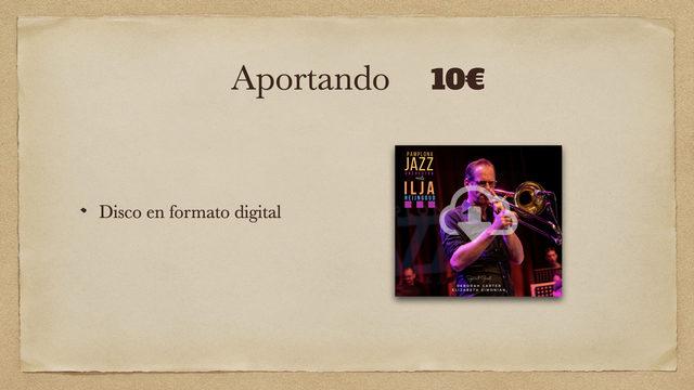 Disco Digital