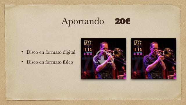 Disco Digital + Disco físico