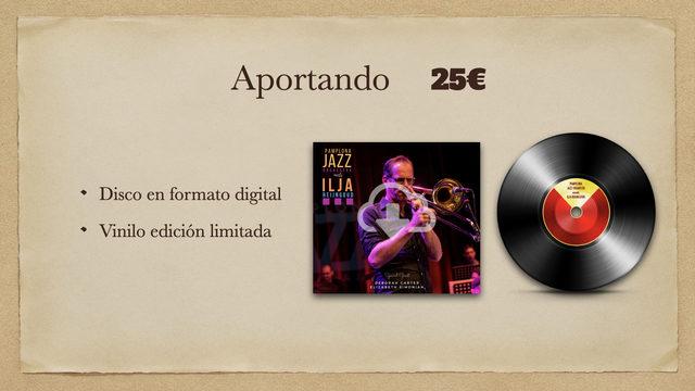 Disco Digital + Vinilo