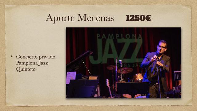 Aporte Mecenas