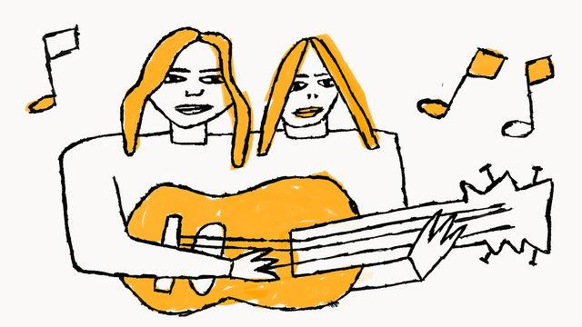 Cantares de cresta